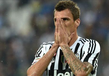 Juventus beaten in Serie A opener