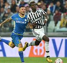 COMMENT: Pogba falters, Jovetic shines