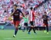 Alves und Busquets verletzt: Luis Suarez ist unbesorgt