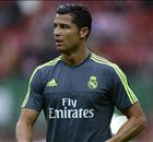 Ronaldo: CL draw will be difficult