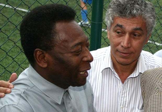 Pele: It's time to give the Ballon d'Or to Casillas