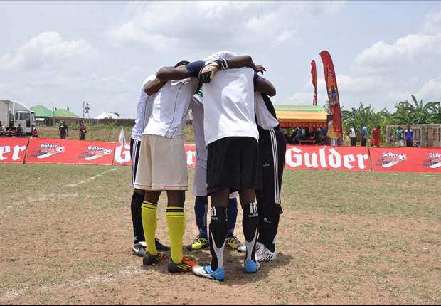 Memorable images from Makurdi Gulder 5 A-Side Football competition