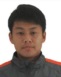 Liu Jian, China International