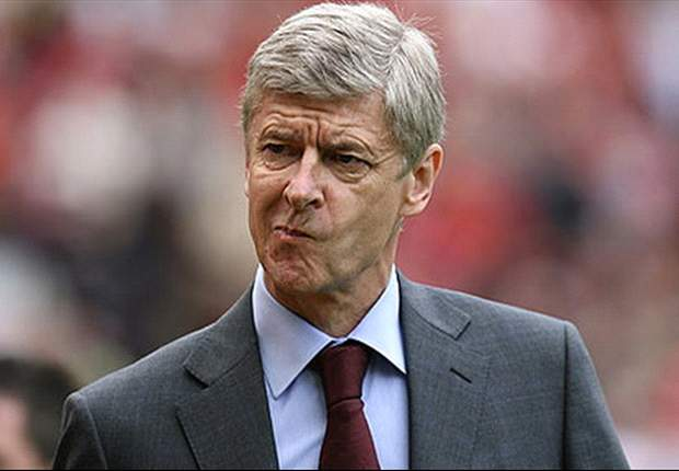 Wenger: Third place key to keeping Van Persie at Arsenal