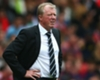 McClaren denies dressing room issues
