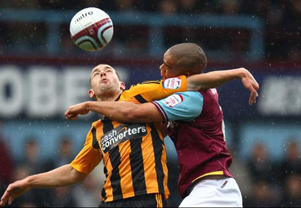 Hull City Pinjamkan Matty Fryatt
