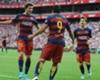 Messi: Suarez deserved Ballon d'Or