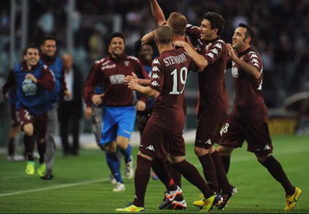 PROFIL Tim Serie A Italia: Torino
