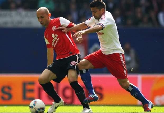 Rincon würde gerne in Hamburg bleiben - aber was plant der Verein?