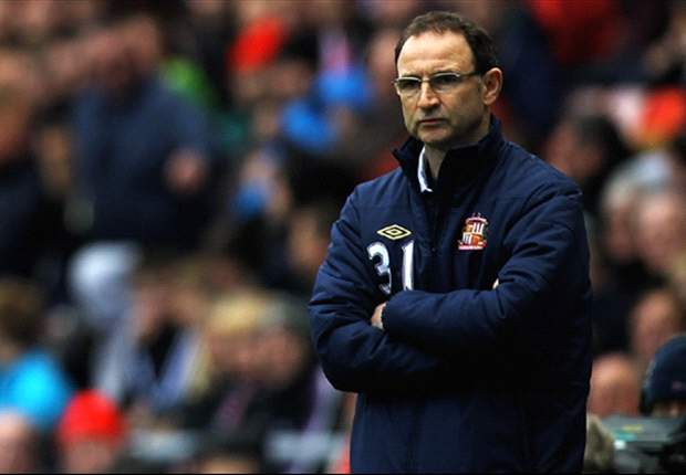 O'Neill demands strong Sunderland mentality ahead of Chelsea clash