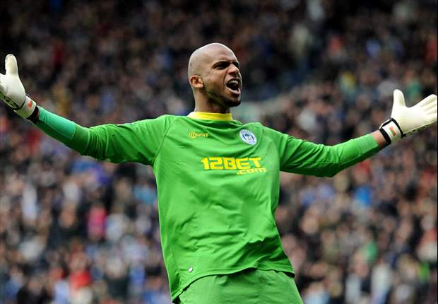Wigan 4-0 Newcastle: Masterful Moses inspires Latics to dent Toon's top-four hopes