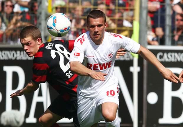 Schriftsteller Nick Hornby sieht Lukas Podolski als neuen Arsenal-Star