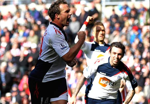 Kevin Davies not to be offered a new contract by Bolton