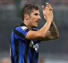 Jovetic strike saves Inter blushes