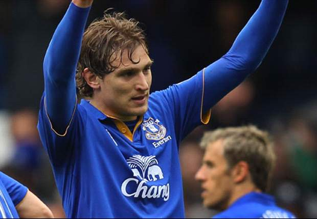 Wolves 0-0 Everton: Jelavic effort controversially ruled out as Toffees stay seventh