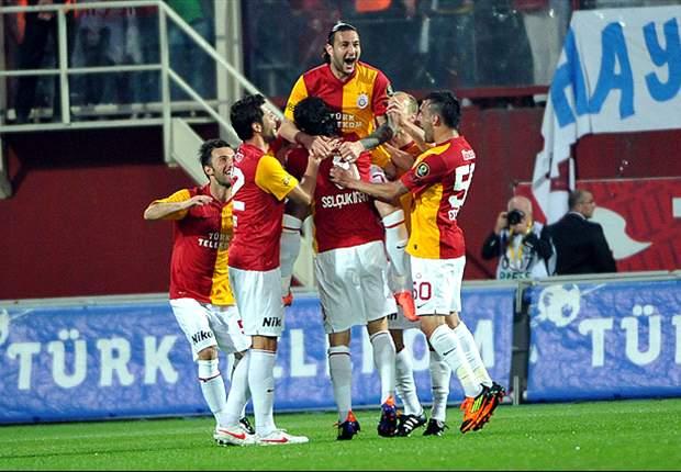 SÖZ SİZDE: Derbide Galatasaray'ın 11'i nasıl olmalı?