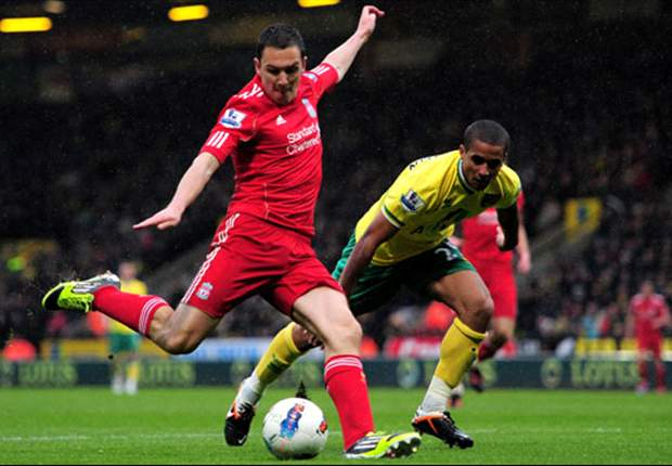 Stewart Downing Waspadai Young Boys