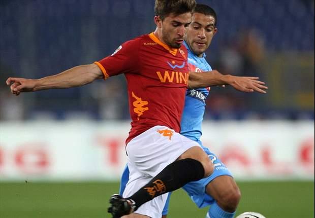 Agen Fabio Borini: Kami Serius Pertimbangkan Tawaran Liverpool