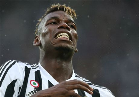 'Even €100m might not buy Pogba'