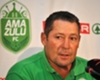 AmaZulu terminate Steve Barker's contract