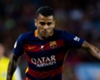 Suarez: We'll cope without Dani Alves