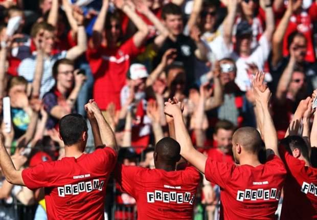 33. Spieltag: Die Elf des Tages in der Bundesliga