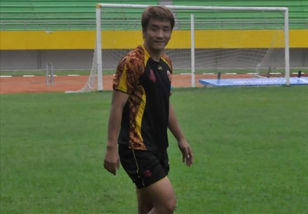 Sriwijaya FC Resmi Lepas Lim Jun Sik