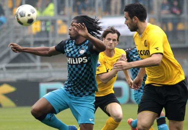 PSV Eindhoven Ramaikan Perburuan Tiket Liga Champions