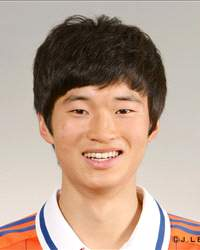 Jin-Su Kim, Corea del Sur Internacional