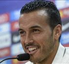 "Azpilicueta : ""Pedro est très content à Chelsea"""