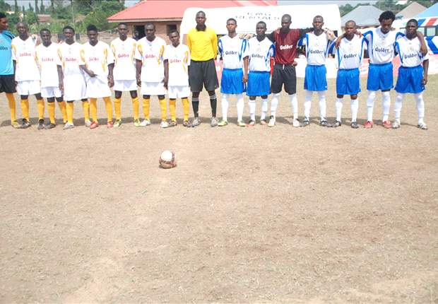 Supremes FC win Makurdi Gulder 5 A-Side tournament