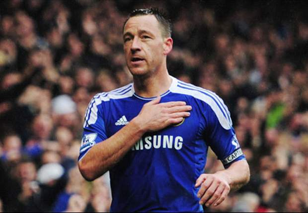 Career and reputation on the line as Terry battles FA on racism charge