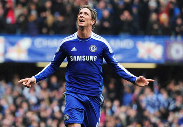 Juventus make €30m offer for Chelsea striker Fernando Torres