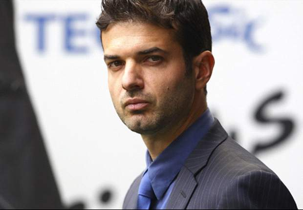 Stramaccioni: Juventus & AC Milan games good test for Europa League