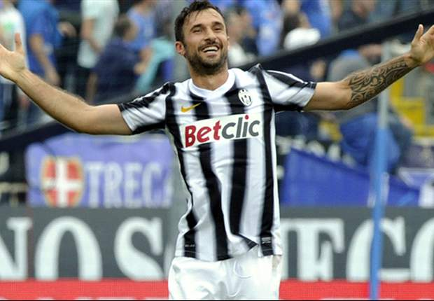 Juventus determined to bring Supercoppa Italiana home, says Vucinic
