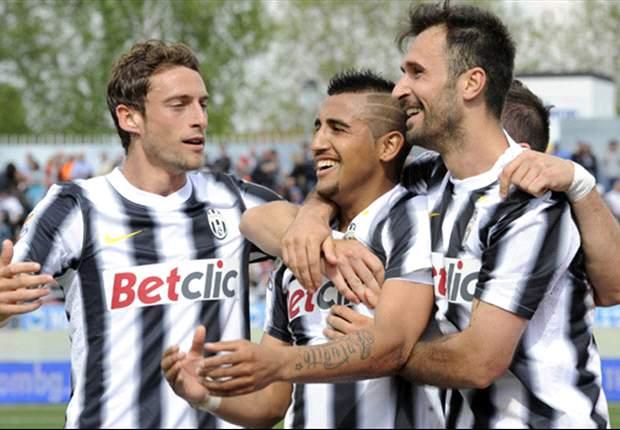 Antonio Conte Ungkap Rahasia Kesuksesan Juventus