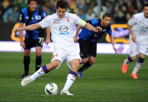 Bericht: Napoli will Stevan Jovetic als Lavezzi-Ersatz holen
