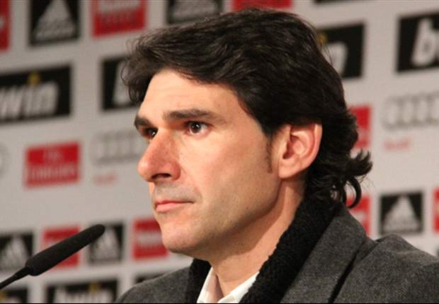Madrid fighting for second place, says Karanka