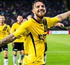 NAC kleineert FC Dordrecht