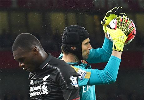 Spoils shared as Liverpool hold Arsenal