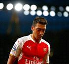 """Mesut Özil """"Je dois être plus égoïste pour marquer"""""""
