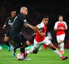 Spelersrapport: Arsenal - Liverpool