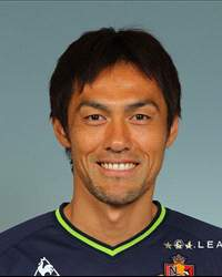 Seigo Narazaki Player Profile