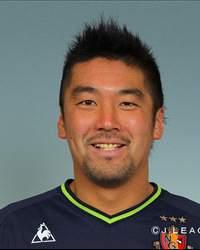 Yoshinari Takagi, Japan International