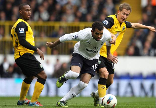 Redknapp: Sandro was a real monster against Blackburn