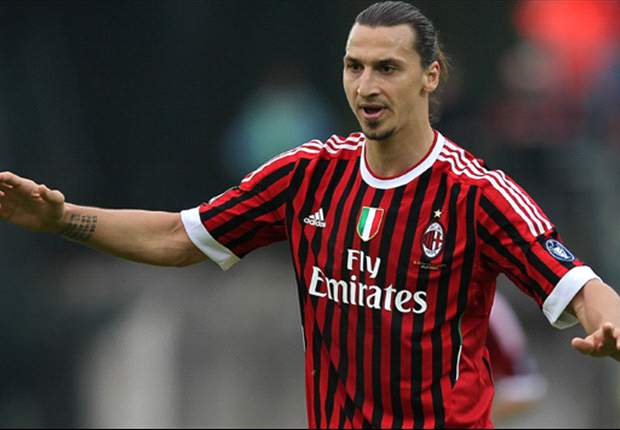 Raiola 'can't guarantee' Ibrahimovic will stay at AC Milan