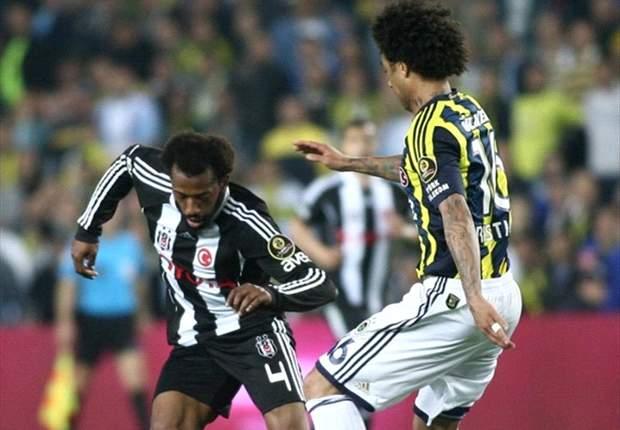 Kampf um Istanbul: Fenerbahce und Besiktas im Derby-Duell am Bosporus