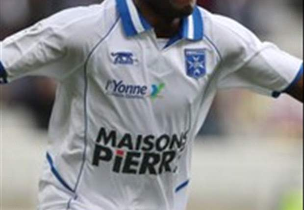 Transferts - Lorient engage A.Traoré (Off)