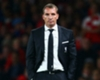 Rodgers: Liverpool should have won