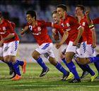Rudan eyes FFA Cup history